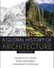 A Global History of Architecture, 2nd Edition
