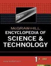 McGraw-Hill Encyclopedia of Science & Technology, 10th Edition
