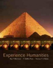 Experience Humanities, Complete 8th edition