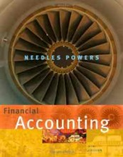 Financial Accounting, 9 edition