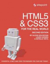 HTML5 & CSS3 For The Real World, 2 edition