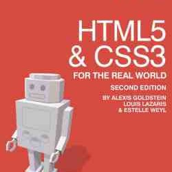 HTML5 CSS3 For The Real World, 2 edition