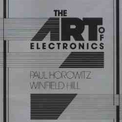 The Art Of Electronics 2 edition