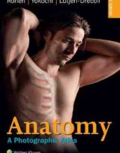 Anatomy A Photographic Atlas (8th Edition)