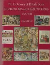 The Dictionary of British Book Illustrators and Caricaturists