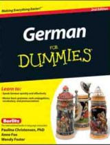 German For Dummies 2nd Edition