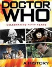 Doctor Who: A History by Alan Kistler