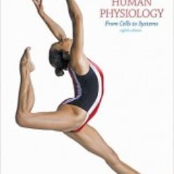 Human Physiology From Cells to Systems, 8th edition