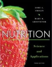 Nutrition: Science and Applications, 3rd Edition