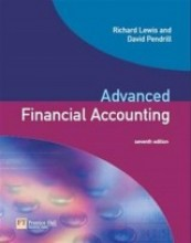 Advanced Financial Accounting (7th Edition)