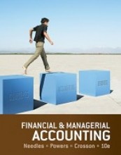 Financial and Managerial Accounting (10th Edition)