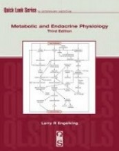 Metabolic and Endocrine Physiology, 3rd Edition