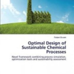 Optimal Design of Sustainable Chemical Processes