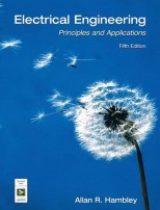 Electrical Engineering Principles and Applications 5th Edition