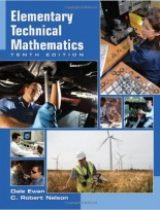 Elementary Technical Mathematics 10th Edition