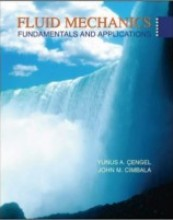 Fluid Mechanics (Mcgraw-Hill Series in Mechanical Engineering)  (with solution manual)