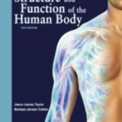 Memmlers Structure and Function of the Human Body
