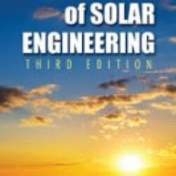 Principles of Solar Engineering 3rd Edition