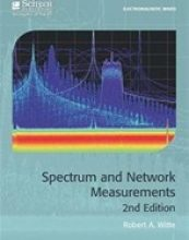 Spectrum and Network Measurements, 2 edition