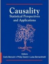 Causality Statistical Perspectives and Applications