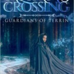 Alinas Crossing Guardians of Terrin by Taylor Shane
