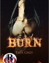 Burn (Romance on the Go) by Ella Grey