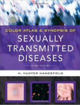 Color Atlas Synopsis of Sexually Transmitted Diseases 3rd Edition)