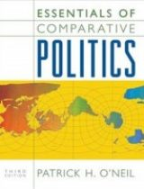 Essentials of Comparative Politics Third Edition