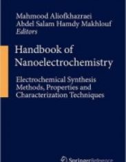 Handbook of Nanoelectrochemistry: Electrochemical Synthesis Methods, Properties and Characterization Techniques