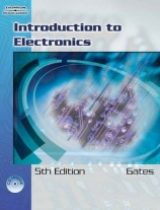 Introduction to Electronics 5 edition