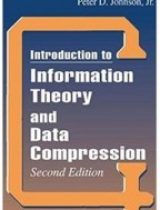 Introduction to Infmation They and Data Compression 2nd Edition