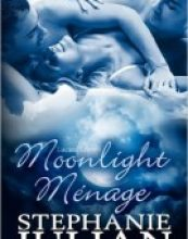 Moonlight Menage (Lucani Lovers) by Stephanie Julian