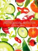Understanding Nutrition - 14th Edition
