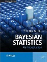 Bayesian Statistics An Introduction 4th Edition