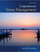 Comprehensive Stress Management (13th edition)