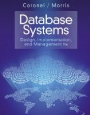 Database Systems Design Implementation And Management Th Pdf