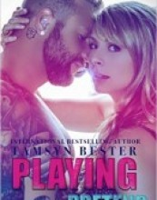 Playing Pretend by Tamsyn Bester