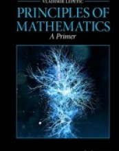 Principles of Mathematics: A Primer