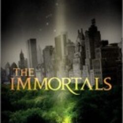 The Immortals (Olympus Bound) by Jordanna Max Brodsky