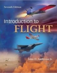 Introduction to Flight (7th edition)