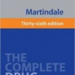 Martindale The Complete Drug Reference 36th Edition