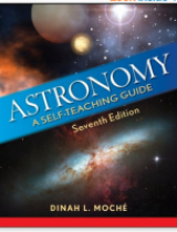 Astronomy A Self-Teaching Guide, Seventh Edition