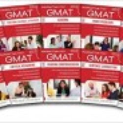 Manhattan Complete GMAT Prep Set 6th Edition