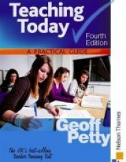 Teaching Today: A Practical Guide, Fourth Edition