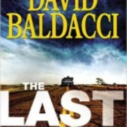 The Last Mile Amos Decker series by David Baldacci