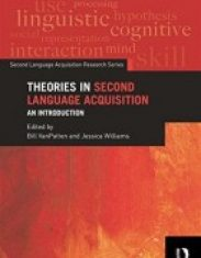 Theories in Second Language Acquisition: An Introduction, 2nd Edition
