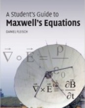 A Student's Guide to Maxwell's Equations,1 edition