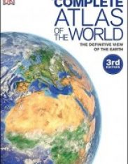 Complete Atlas of the World, 3rd Edition