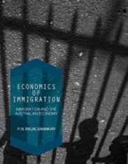 Economics of Immigration: The Impact of Immigration on the Australian Economy