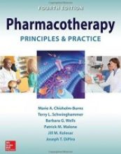 Pharmacotherapy Principles and Practice (4th Edition)